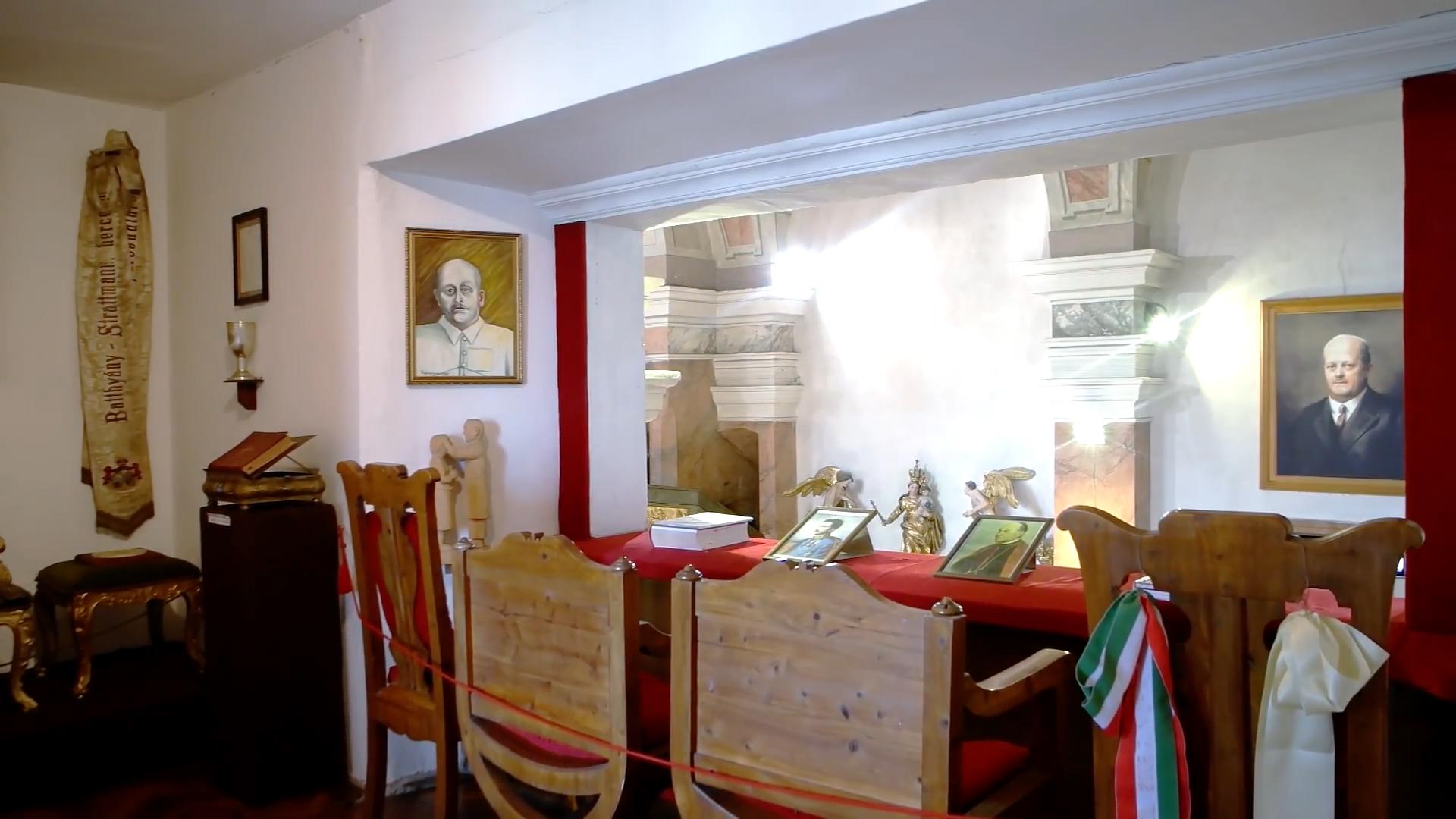 Árpád házi Szent Erzsébet Plébánia, Körmend